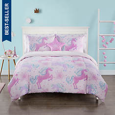 Youth Comforter Set