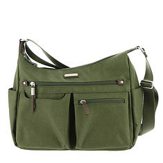 Baggallini Anywhere Large Hobo Bagg