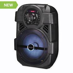 Kocaso 7-Color LED Party Speaker