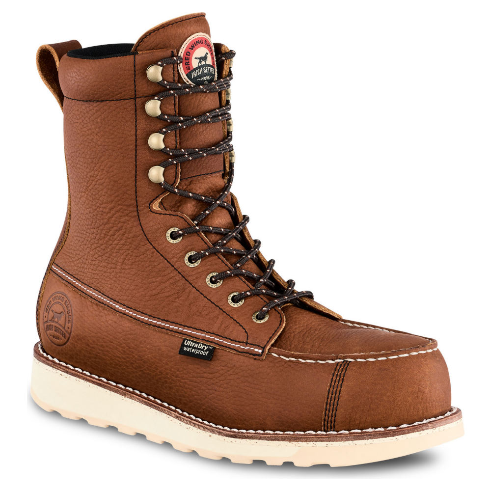 59b94bc345c red wing steel toe | Compare Prices on GoSale.com