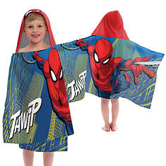 Kids' Licensed Character Towels