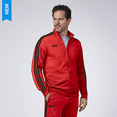 adidas Men's Essentials 3-Stripe Jacket