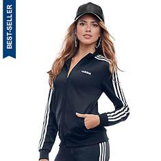 adidas Women's Essentials 3-Stripe Jacket