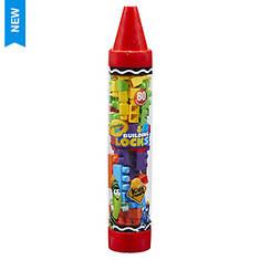 Crayola 80-pc. Building Block Set
