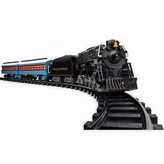 Lionel Polar Express Ready-to-Paly Train Set