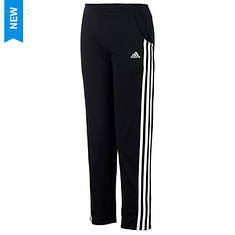 adidas Girls' YRC Warm Up Tricot Pant