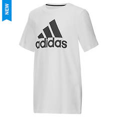 adidas Boys' Performance Tee
