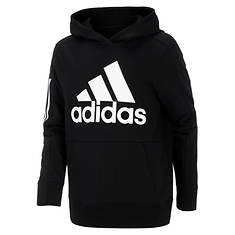 adidas Boys' Transitional Pullover