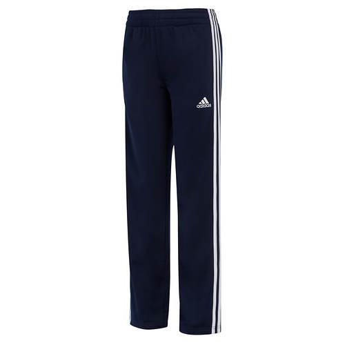 adidas Boys' Iconic Tricot Pant