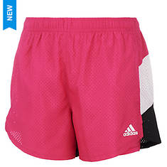 adidas Girls' Perforated Short