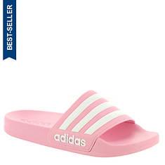 4e61c7ef4d9093 adidas Adilette Shower K (Girls  Toddler-Youth)