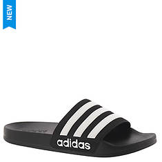 adidas Adilette Shower-Stripes K (Kids Toddler-Youth)