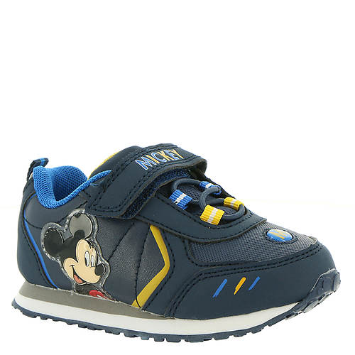 21a72bf2d114 Disney Mickey Mouse Athletic CH17243O (Boys  Toddler)