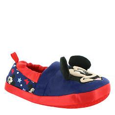Disney Mickey Mouse Slipper CH0494O (Boys' Toddler)