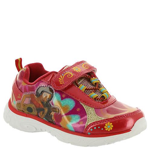 Disney Elena of Avalor Sneaker Ch16187 (Girls' Toddler)