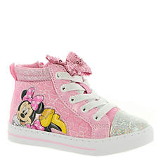 Disney Minnie Mouse High Top CH17525O (Girls' Toddler)
