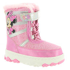 Disney Minnie Mouse Winter Boot CH17347O (Girls' Toddler)