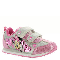 Disney Minnie Mouse Athl Sneaker CH17193O (Girls' Toddler)