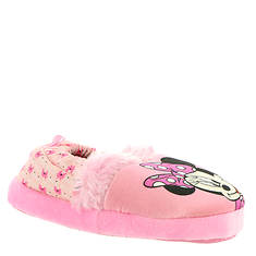 Disney Minnie Mouse Slipper CH5263O (Girls' Toddler)