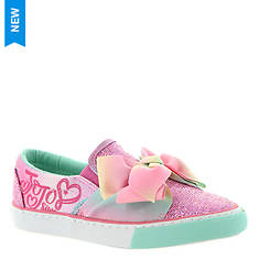 Nickelodeon Jo Jo Slip On CH0533M (Girls' Toddler-Youth)