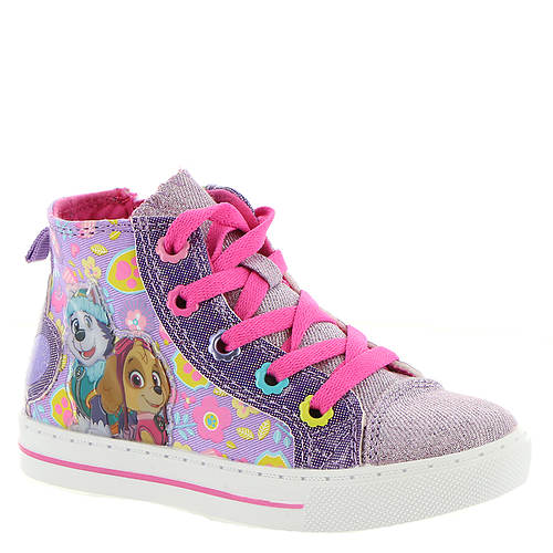 Nickelodeon Paw Patrol High Top CH17228O (Girls' Infant-Toddler)