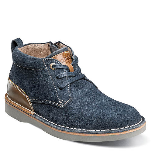 Florsheim Navigator Chukka Jr (Boys' Toddler-Youth)