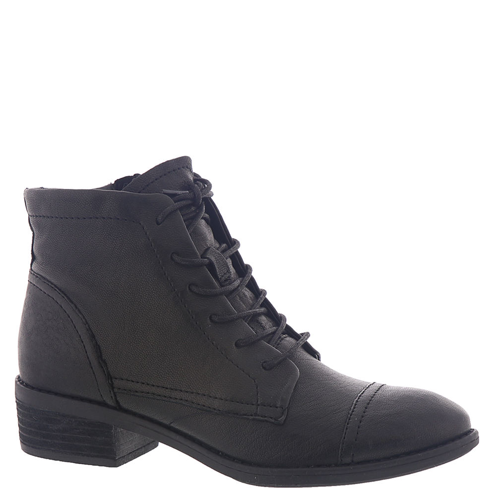 History of Victorian Boots & Shoes for Women Comfortiva Cordia Womens Black Boot 9 W $139.95 AT vintagedancer.com