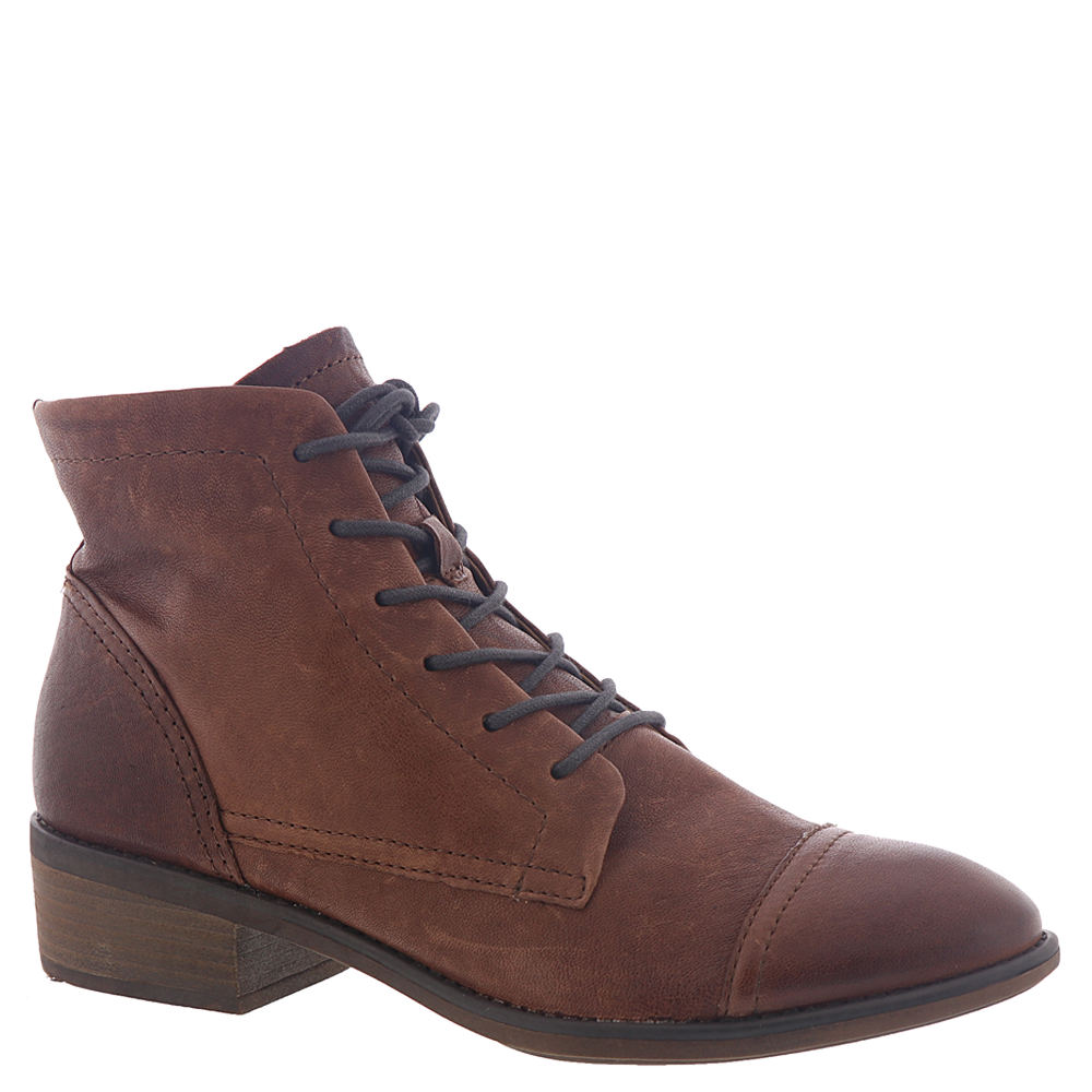 History of Victorian Boots & Shoes for Women Comfortiva Cordia Womens Brown Boot 9 W $139.95 AT vintagedancer.com
