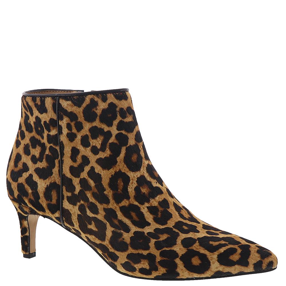 1950s Style Shoes | Heels, Flats, Saddle Shoes Franco Sarto Devon Womens Multi Boot 10 M $148.95 AT vintagedancer.com