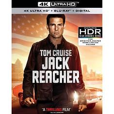 Jack Reacher HD