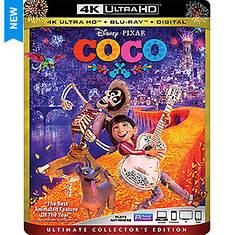 CoCo HD