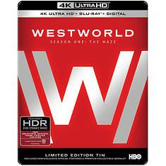 Westworld: Season 1 HD