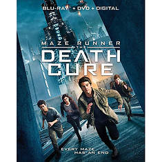 20th Century Fox Maze Runner:The Death Cure BR