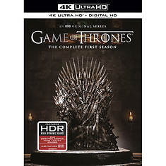 Game of Thrones:Season 1 HD