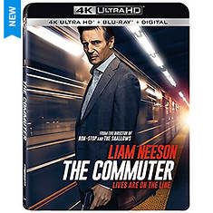The Commuter HD
