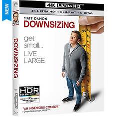 Downsizing HD