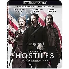 Hostiles HD