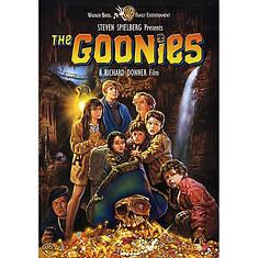 Warner Home Video The Goonies DVD