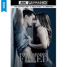 Fifty Shades Freed HD