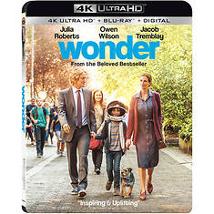 Wonder HD