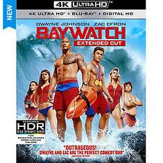 Baywatch HD