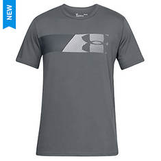 Under Armour Men's Fast Left Chest SS