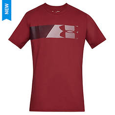1028eefcf244 Under Armour Men s Fast Left Chest SS Tee Quick View More Colors Available