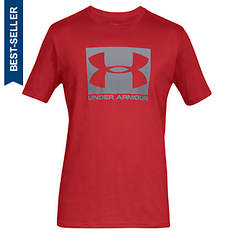 Under Armour Men's Boxed Sportstyle Tee