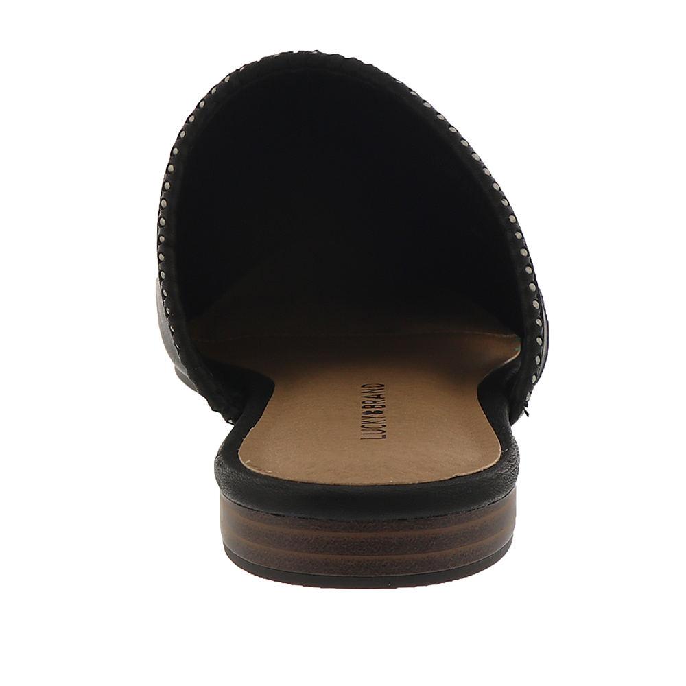 Lucky Brand Brand Brand Bidimin 2 Women's Slip On d15829