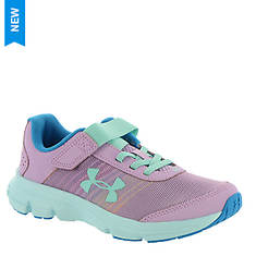 Under Armour GPS Rave 2 NP AC (Girls' Toddler-Youth)