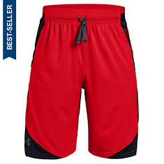 Under Armour Boys' Stunt 2.0 Short