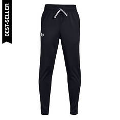 Under Armour Boys' Brawler Tapered Pant