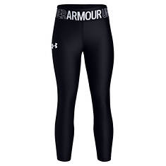 Under Armour Girls' Armour HG Ankle Crop