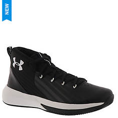 Under Armour BGS Lockdown 3 (Kids Youth)